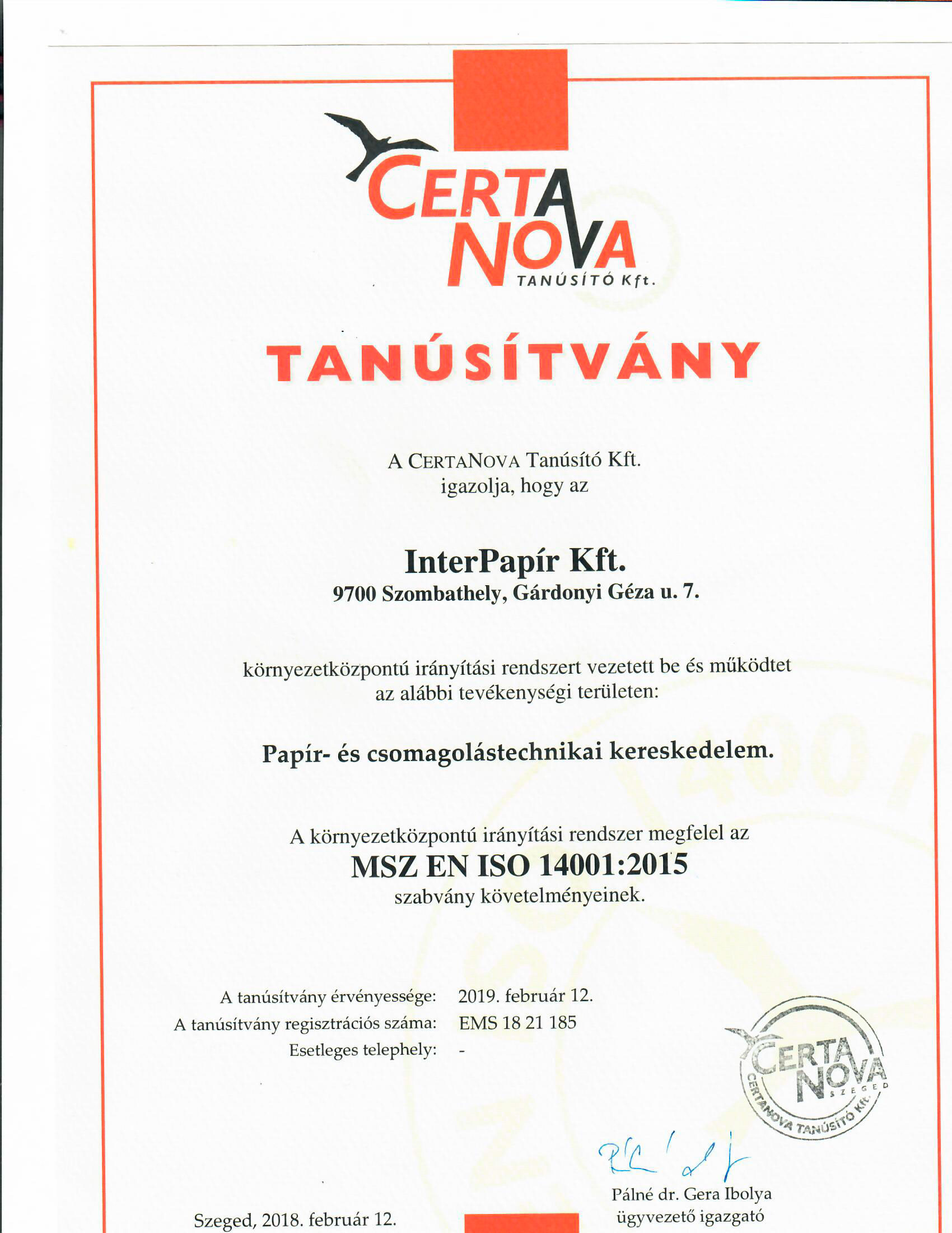 ISO-14001-2005- 2107